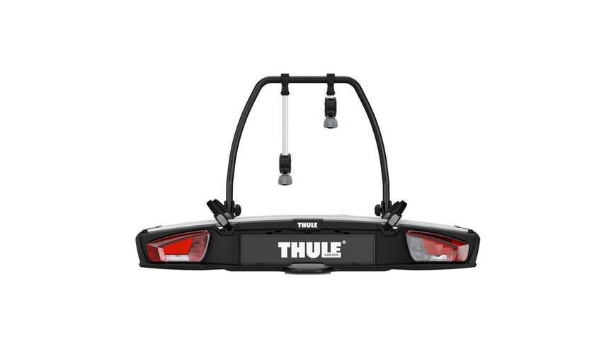 Thule Velo Space 917 - Porte-vélo de coffre - noir
